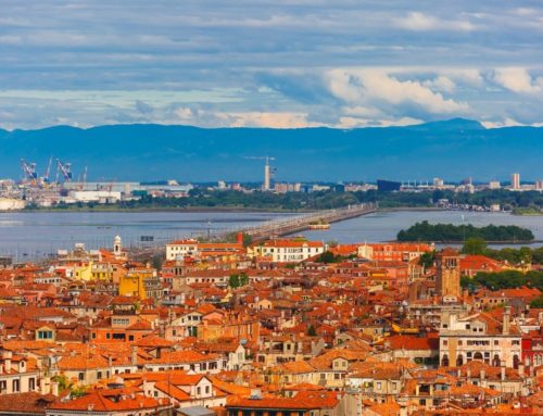 Mestre district to overcome Venice's limitedness for new rooms