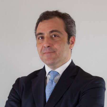 Francesco Calia