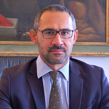 Luca Dondi dell'Orologio