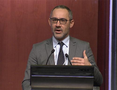 Luca Dondi dall'Orologio, Nomisma a ITHIC 2019