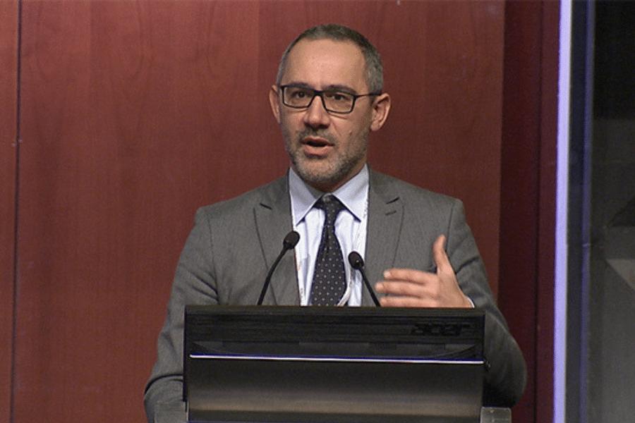 Luca Dondi dall'Orologio, Nomisma at ITHIC 2019