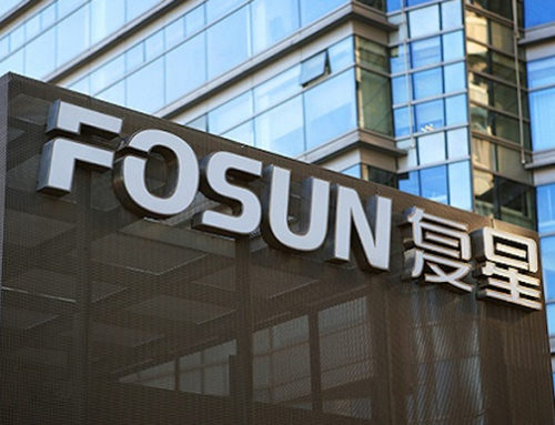 Fosun invests in tourism in Italy