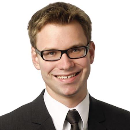 Joerg Metzner