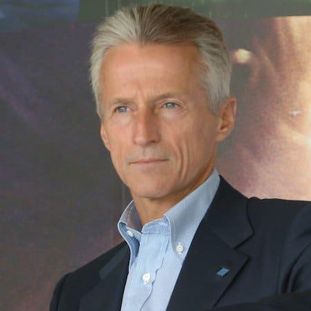 Riccardo Illy