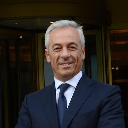 Fabrizio Gaggio