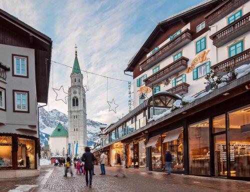 Cortina e il suo futuro alberghiero