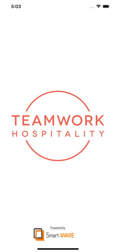 App Teamwork Events