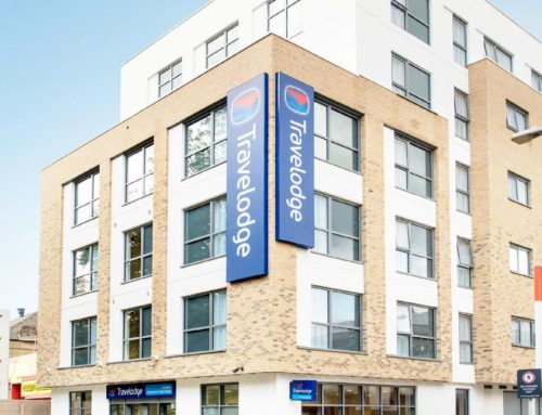 Travelodge: 17 new openings in pipeline