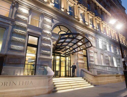 Corinthia Hotels: nuova apertura NYC e pipeline Roma