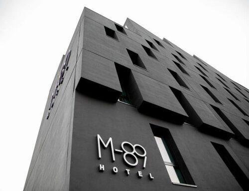 Star Gestioni acquisisce Hotel M89 a Milano da Torre SGR