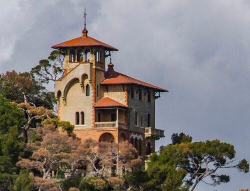Belmond group purchases Villa Beatrice in Portofino